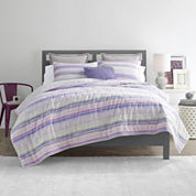 JCPenney Home™ Cotton Classics Highline Quilt