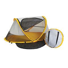 KidCo® PeaPod Sunshine Kids' Travel Bed