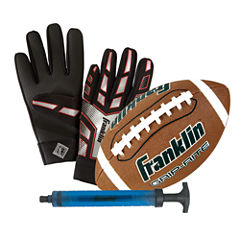 Franklin Sports Football