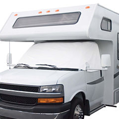 Classic Accessories 78634 RV Windshield Cover, Model 6