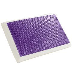 Comfort Revolution Bubble Gel Memory Foam Pillow