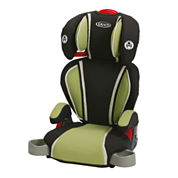 Graco® Highback TurboBooster® Seat - Go Green