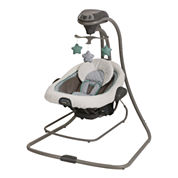 Graco® Duet Connect™ LX Swing + Bouncer - Manor