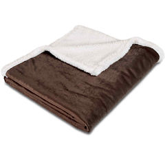 Animal Planet™ Sherpa Pet Blanket