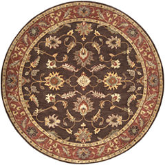 Decor 140 Darius Hand Tufted Round Rugs