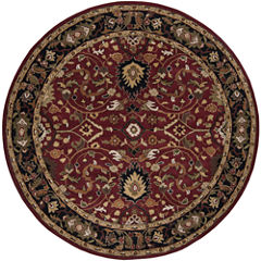 Decor 140 Dabala Hand Tufted Round Rugs