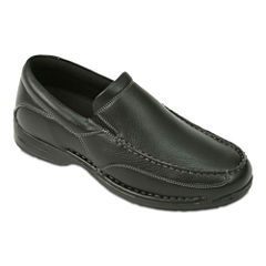 Deer Stags® Bound Mens Slip-On Shoes