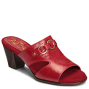 A2 by Aerosoles® Base Board Heeled Sandals