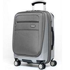 Ricardo® Beverly Hills Roxbury 2.0 19'' 4-Wheel Hybrid Carry On Bag
