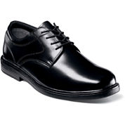 Nunn Bush® Turner Mens Lace-Up Leather Shoes