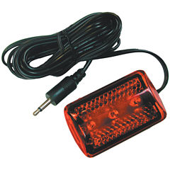 Midland 18-STR Strobe Light for Weather Radios