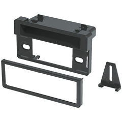 Best Kits and Harnesses BKFMK547 In-Dash Installation Kit