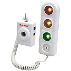 First Alert SFA275 Parking Alert Sensor