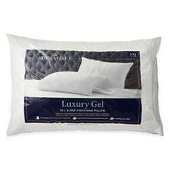 Royal Velvet® Luxury Gel Down-Alternative Pillow