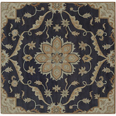 Decor 140 Ferdinand Hand Tufted Square Rugs