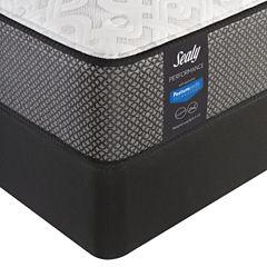 Sealy Performance™ Davlin Cushion Firm - Mattress + Box Spring