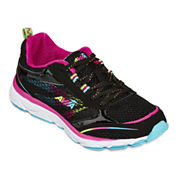 Avia® Beauty Girls Running Shoes - Little Kids/Big Kids