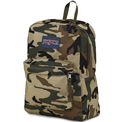 Jansport® Superbreak Desert Camo Backpack