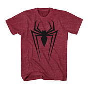 Marvel® Short-Sleeve Spider-Man Parker Tee