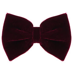 City Streets 1 Pair Hair Bow