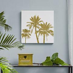 Intelligent Design Canvas Art
