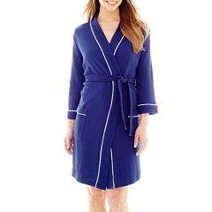 Liz Claiborne® Spa Robe