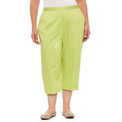 Alfred Dunner Corsica Capris-Plus (21