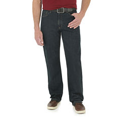 Wrangler® Breathe-Dri Relaxed-Fit Pants