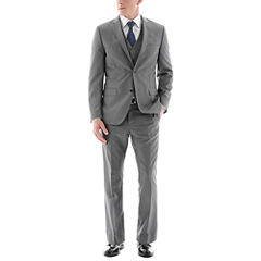 Savile Row® Gray Suit Separates - Slim