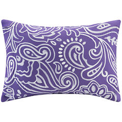 Ideology Calhoun Oblong Decorative Pillow