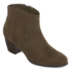 a.n.a Fiona Womens Bootie