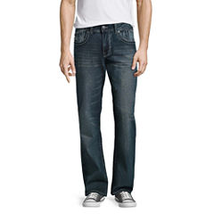 Axe & Crown Relaxed Fit