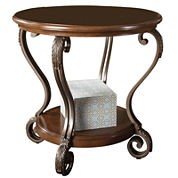 Signature Design by Ashley® Nestor End Table