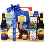 Alder Creek Dad is the Ultimate Cut Above Gift Basket