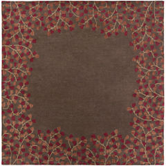 Decor 140 Canaan Hand Tufted Square Rugs