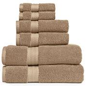 Royal Velvet®  Premium Cotton Solid Bath Towels