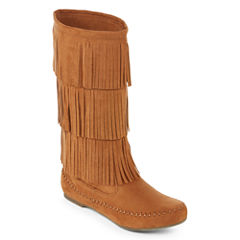Arizona Tiva Womens Boots - Wide Calf