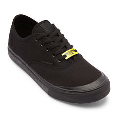 Fila® Classic Canvas Womens Slip-Resistant Sneakers