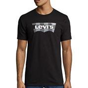 Levi's® Short-Sleeve Lefou Logo Tee