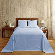 Better Trends Natick Bedspread & Accessories