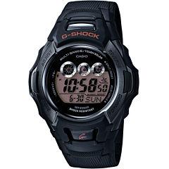 Casio® G-Shock Mens Multi-Band 6-Atomic Timekeeping Watch GWM500F-1
