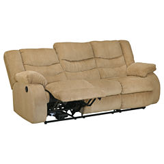 Signature Design by Ashley® Garek Reclining Sofa