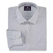 Stafford® Executive Non-Iron Cotton Pinpoint Oxford Dress Shirt - Big & Tall