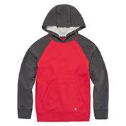 Xersion™ Long-Sleeve Fleece Hoodie - Boys 8-20