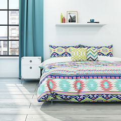 Colorfly™ Vesper 3-pc. Duvet Cover Set