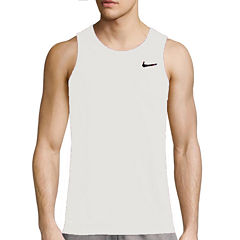 Nike® Dri Fit Cotton Tank