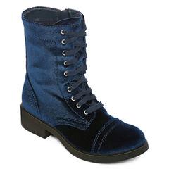 Arizona Julie Womens Combat Boots