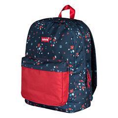 Levi Floral Backpack