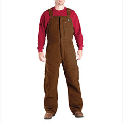 Dickies® Sanded Duck Overalls