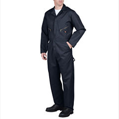 Dickies Deluxe Twill Long Sleeve Coverall Big and Tall